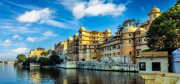 Golden Triangle With Pushkar and Udaipur Tour