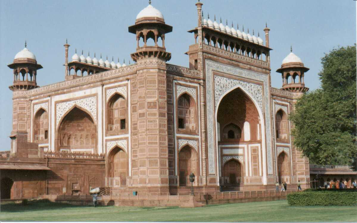 Agra Jaipur 4 Day Package