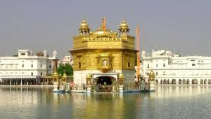 Chandigarh Amritsar Tour