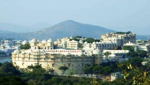 Rajasthan Fort and Places Tour