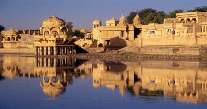 19 Days Famous Places Rajasthan Royal Tour