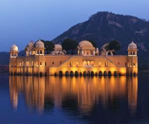 Agra Jaipur Udaipur 5 Days Tour