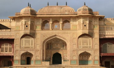 3 Days Delhi Jaipur Private Trip