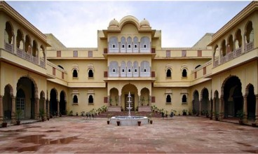 Magical Jaipur 3 Days Tour Package