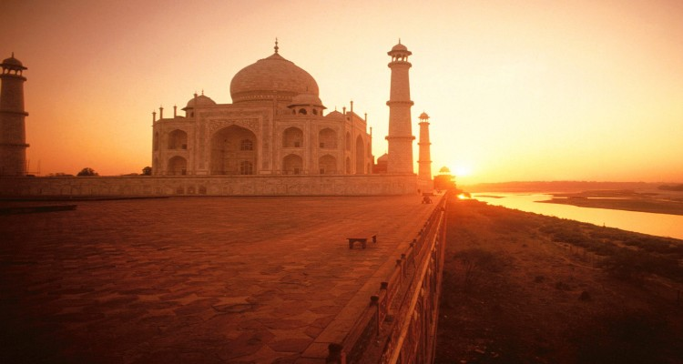 Agra Jaipur Ajmer Tour with Sunrise Taj Mahal