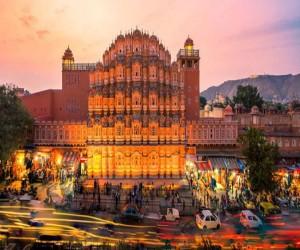 Agra Jaipur and Delhi Budget Tour
