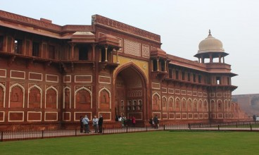 4 days Delhi Jaipur Luxury Hotels Tour