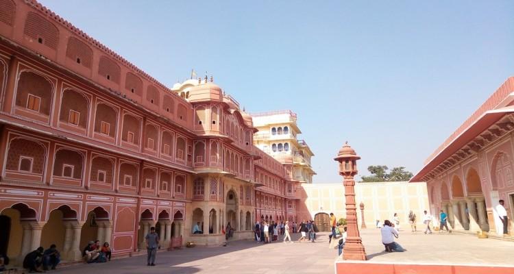 Jaipur Tour Places