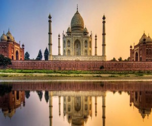 Golden Triangle Tour India 4 Days