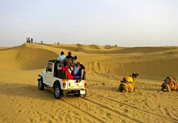 Rajasthan Tour From Jaipur