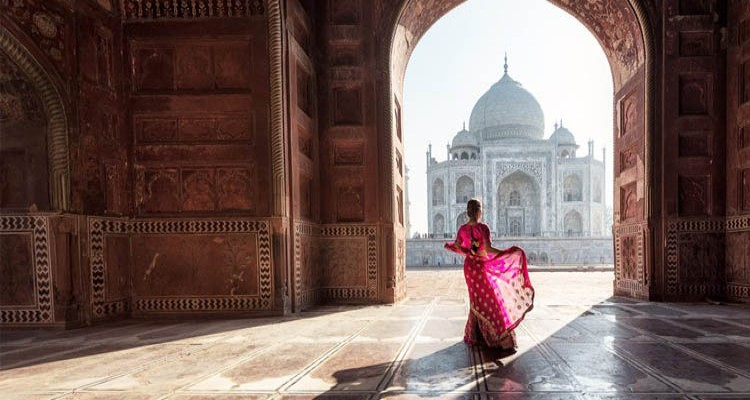 Taj Mahal Day Trip From Delhi by Car