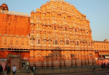 Agra Jaipur Popular Sightseeing