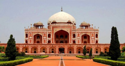 Short Agra and Jaipur Sightseeing Private Trip