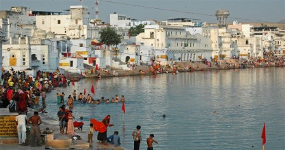 7 Days Golden Triangle With Ajmer Excursion