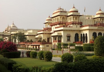 Rambagh Palace Jaipur Package