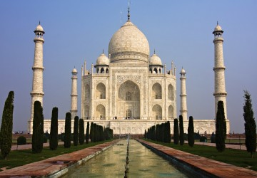 2 Day Taj Mahal Tour