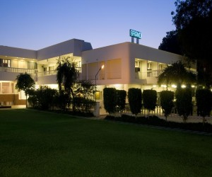 The Grand , Agra