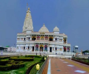5 Days Golden triangle with Mathura Vrindavan